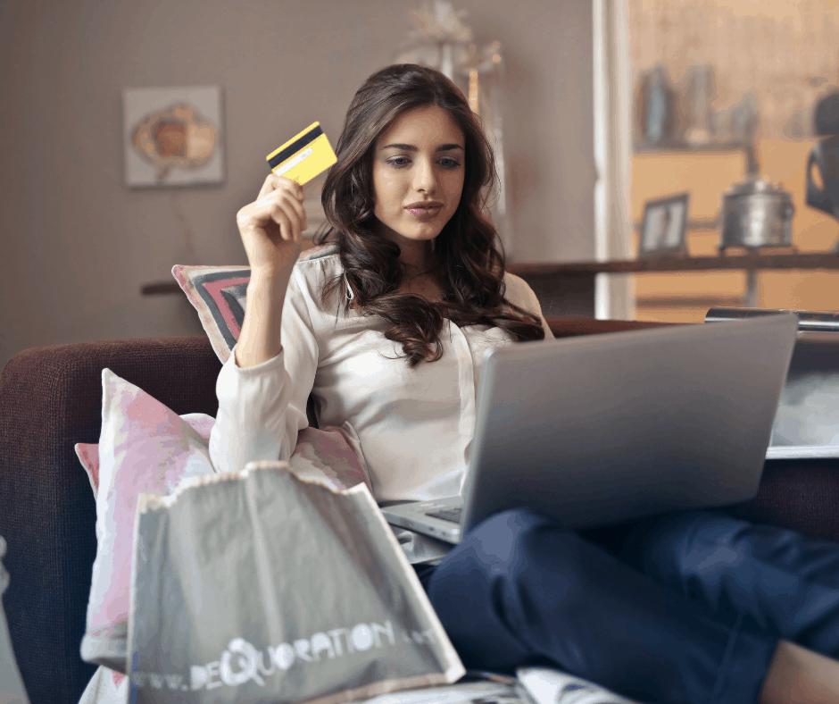 Consumer shopping